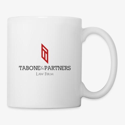 DarkLogo TP - Mug blanc