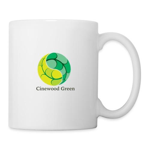 Cinewood Green - Mug