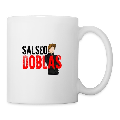 Salseodoblas - Taza