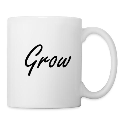 Grow - Tasse