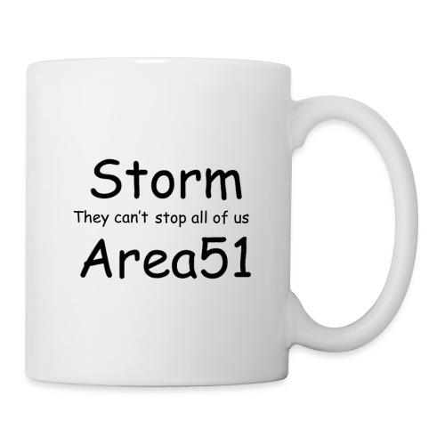 Storm Area 51 - Mug