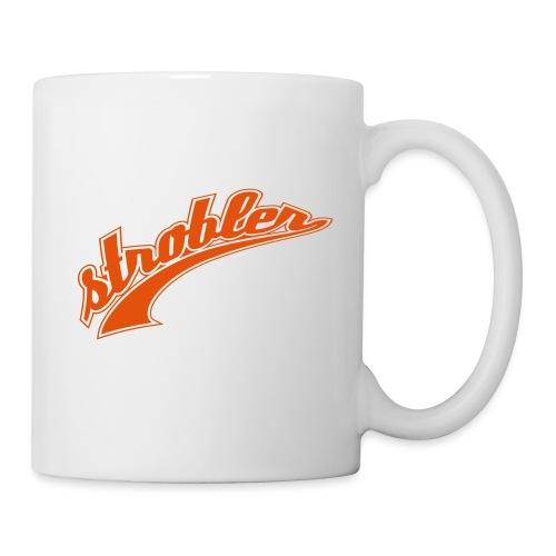 Strobler 1-Farbe - Tasse