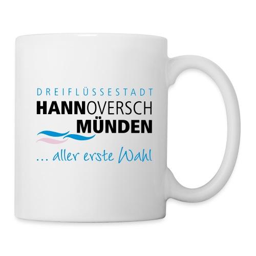 Hann. Münden Logo - Tasse