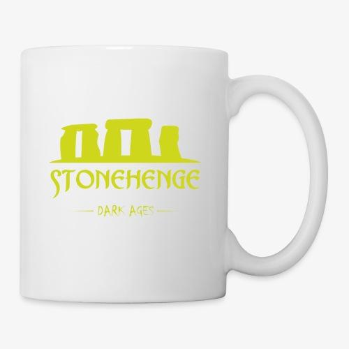 STONEHENGE - Tazza