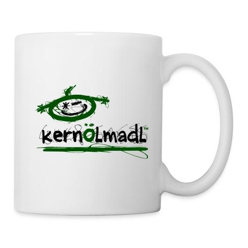 KERNÖLmadl - Tasse