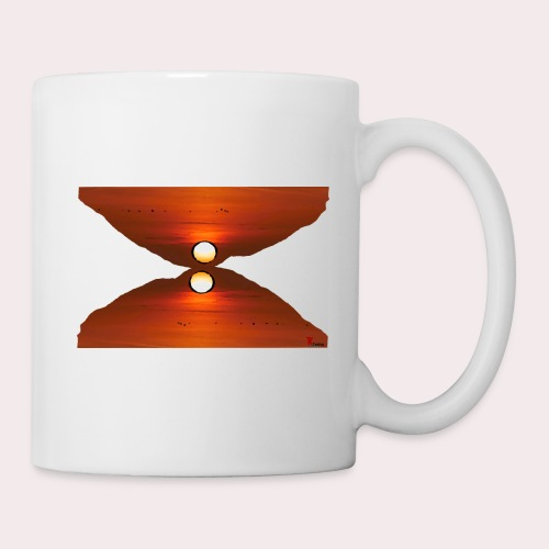 Sonnenaufgang Collection - Tasse