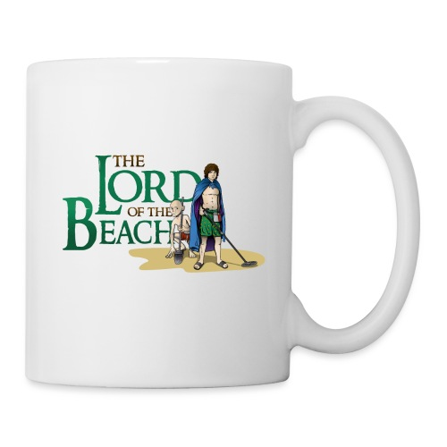 The Lord of the Beach - Taza