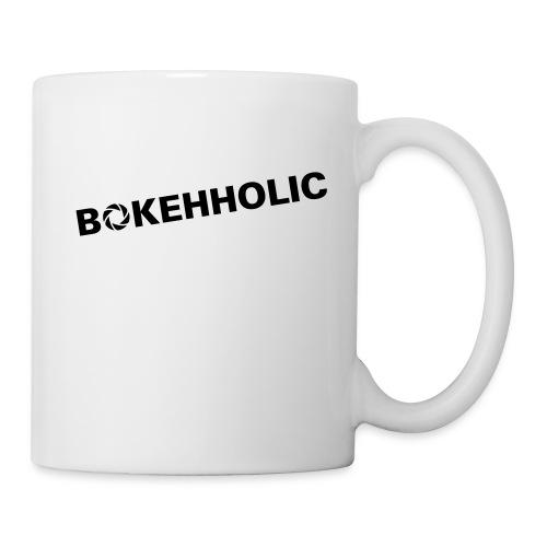 Bokehholic - Tasse