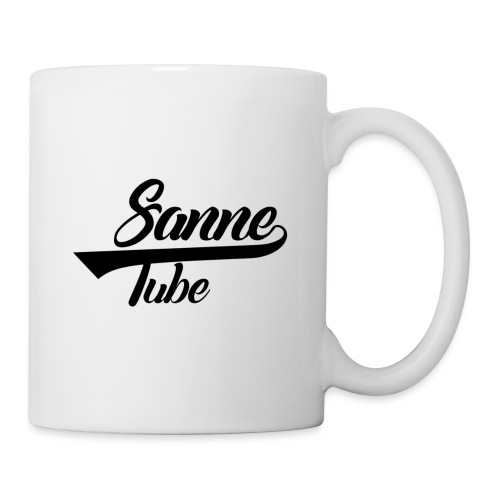 SanneTube Design - Mok