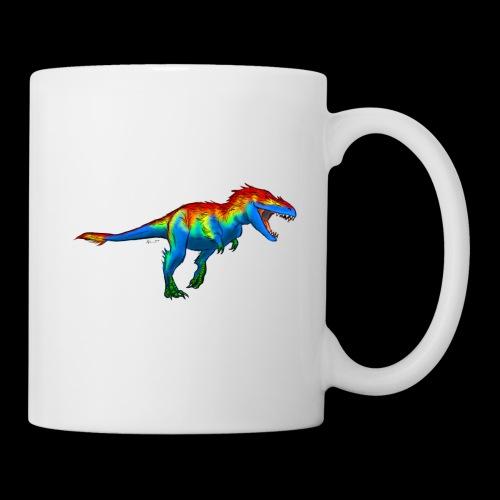 T-Rex - Mug