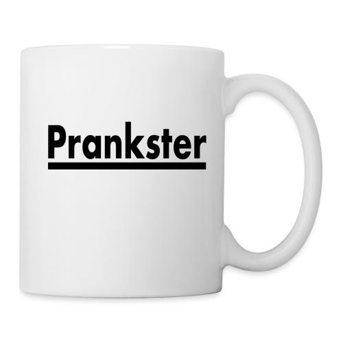 prankster komiker youtube - Tasse