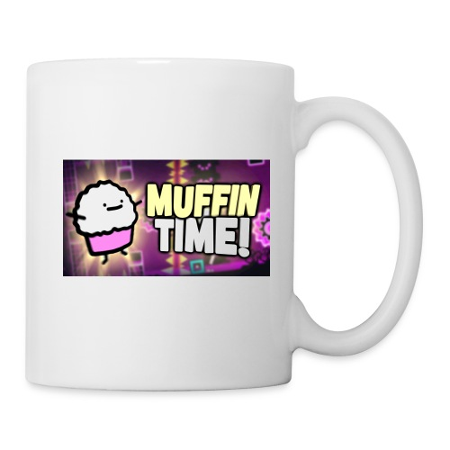 Its Muffin Time 2 - Tasse