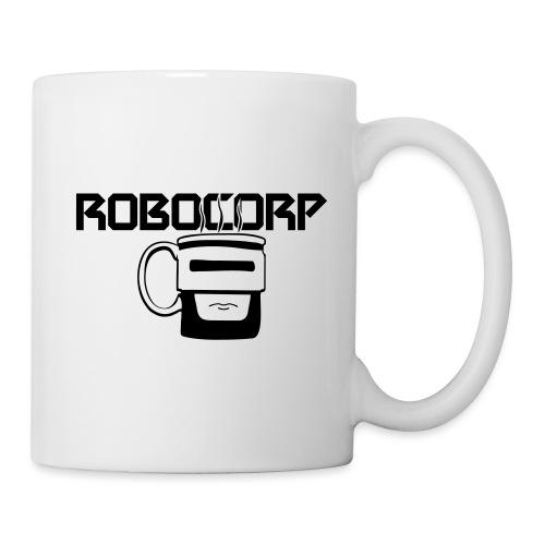 Robo corp - Kubek