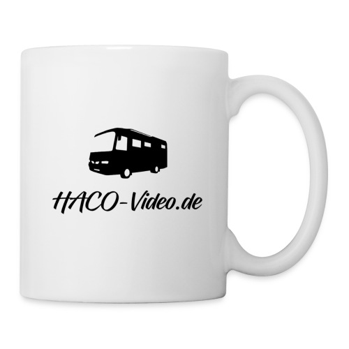 Haco-Video Logo - Tasse
