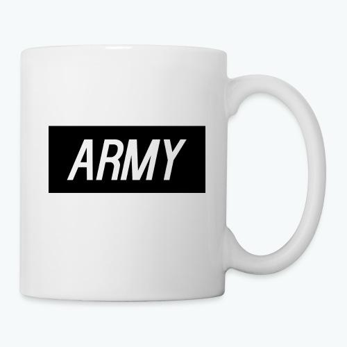 army1 - Mug