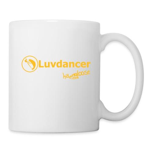 luvdancer - Tasse