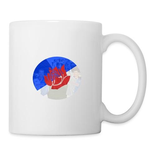 Circle Logo - Mug