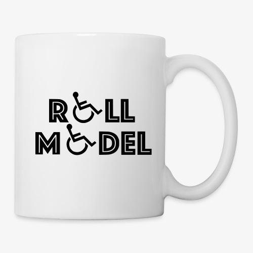 Rolstoel model - Mok