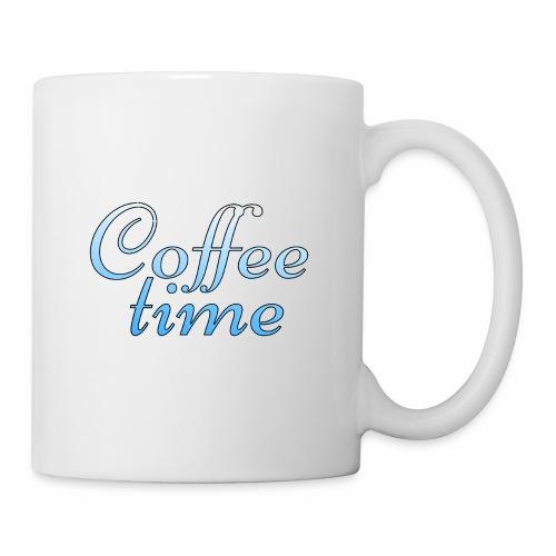 Kahvi - Muki