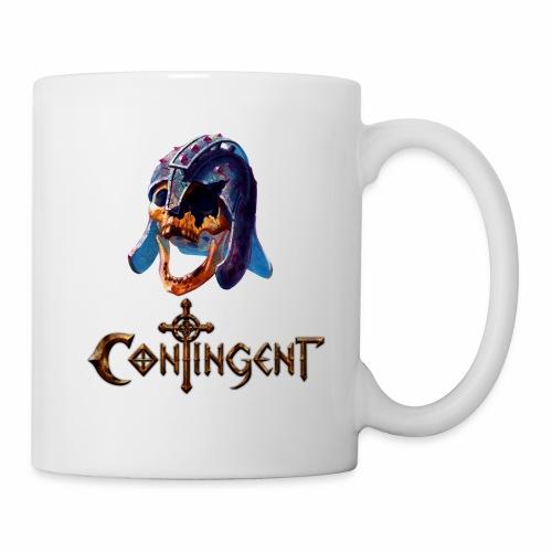 Contignent Logo - Mug