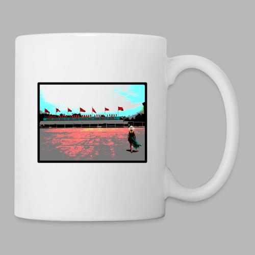 Ho Chi Minh - Mug