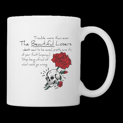 The Beautiful Loosers - Mug