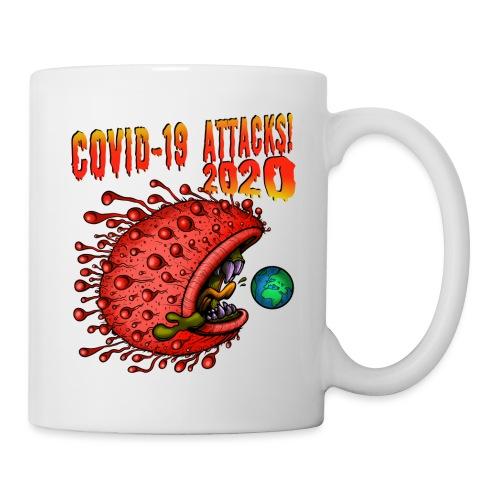 Covid-19 Attacks! 2020 - Tasse