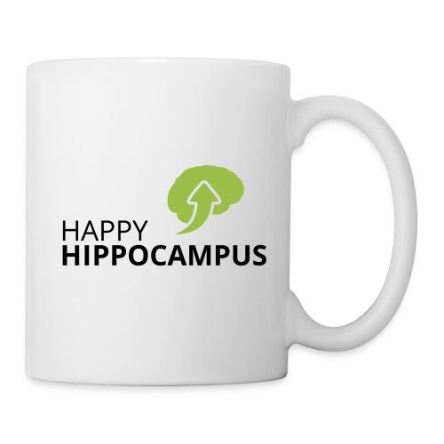HappyHippocampus - Tasse