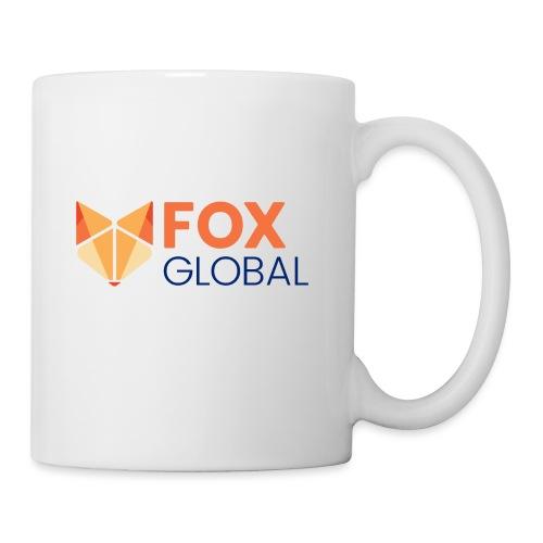 Logo square - Mug