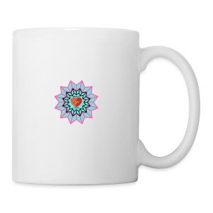 HUGS OF HEART - Mug