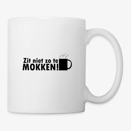 De Mok Mok - Mok