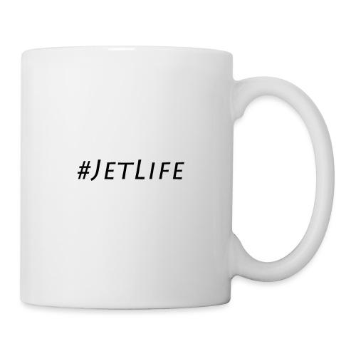 JetLife - Tasse