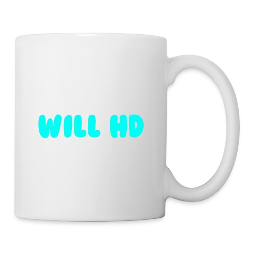 Will HD Merchandise - Mug