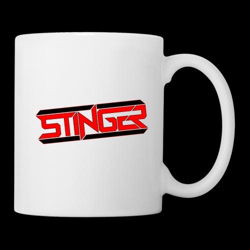 stinger11 png - Tasse