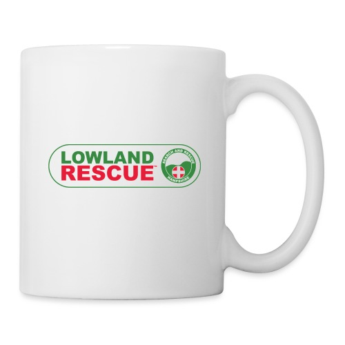HANTSAR lozenge - Mug