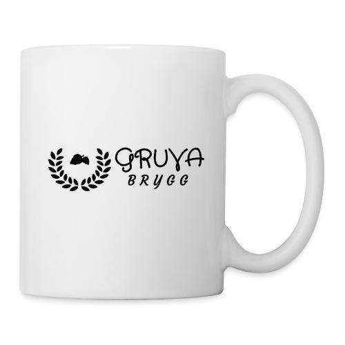 Gruva Brygg 2 - Kopp