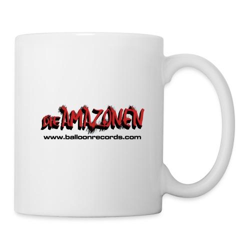 Die Amazonen - Tasse