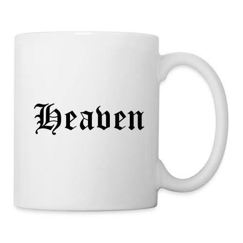 Heaven - Mug