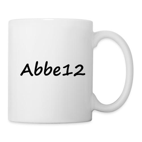 Abbe12 - Mugg