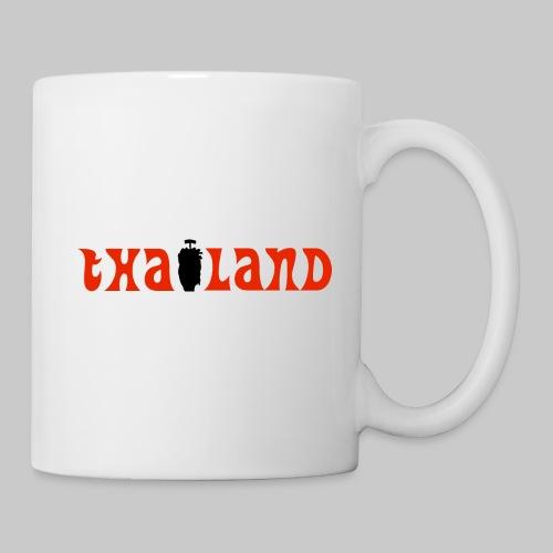 Thailand 02 - Mug