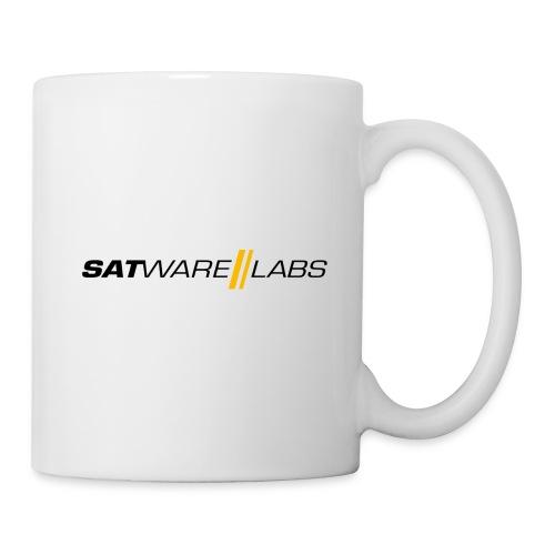 SATWARE//LABS - Tasse