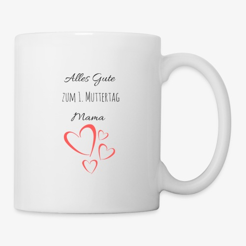 BABY erster Muttertag - by Muttertags Design - Tasse