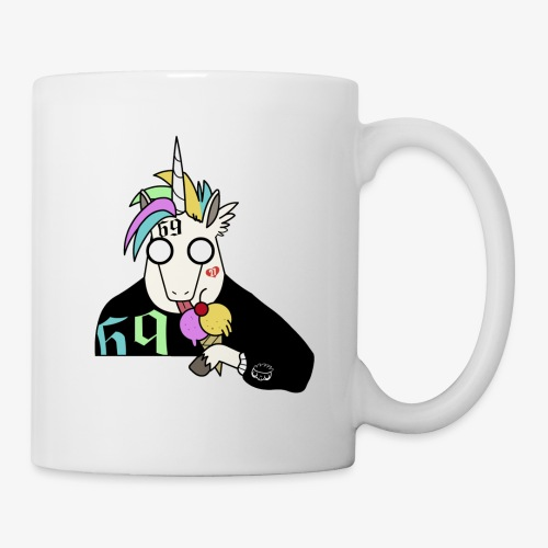 UNICORN69 - Taza
