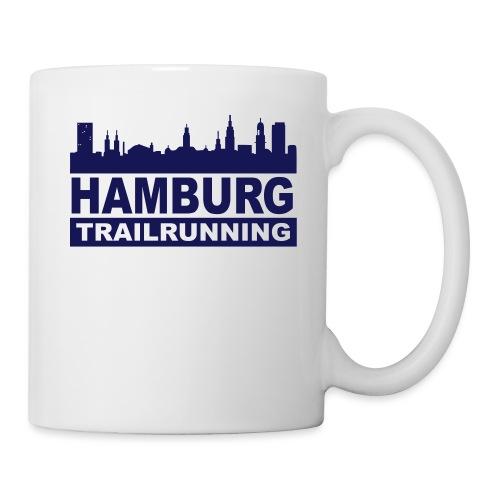 Hamburg Trailrunning - Tasse