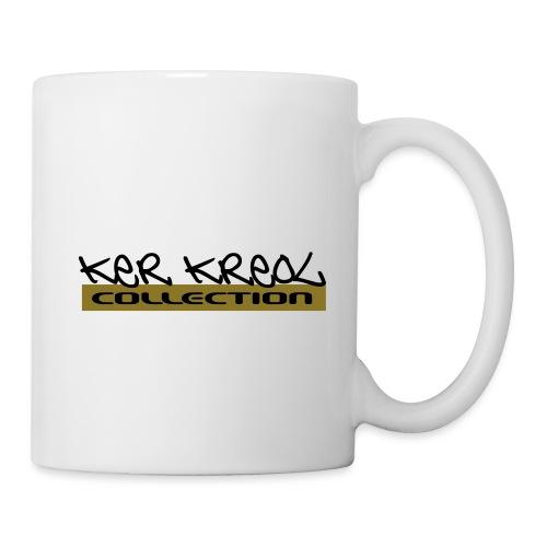 974 ker kreol collection vip 01 - Mug blanc