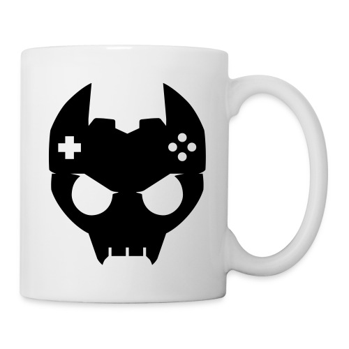 BTCLogo_Vector - Mug