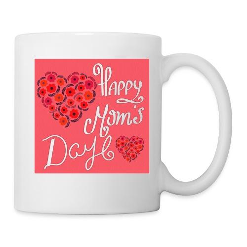 happy mothers day 1451115 - Mug blanc