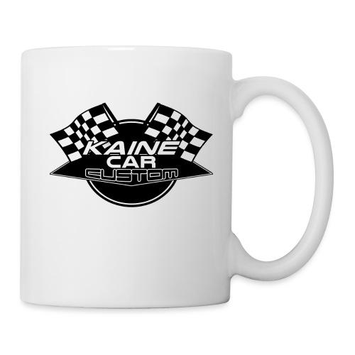 Kaine Car Custom Logo - Mugg