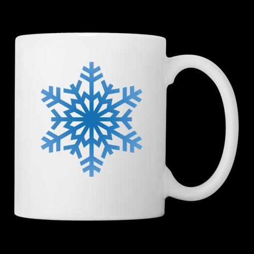 Snowflake - Kop/krus