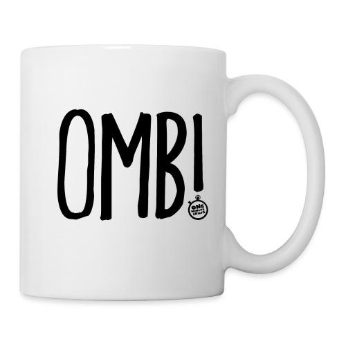 OMB LOGO - Mug